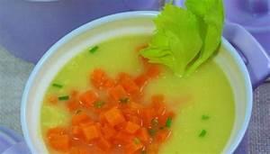 Crema de puerro apio nabo y calabacin con zanahorias for Envueltos de coliflor con zanahoria para enfermedades inflamatorias