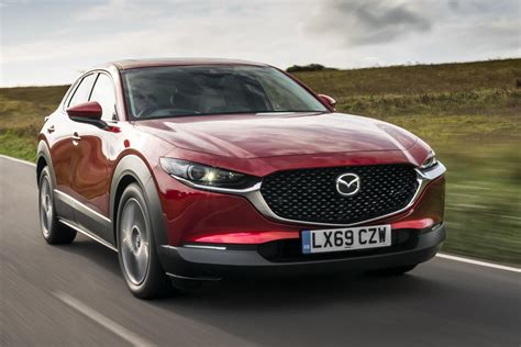 It went on sale in japan on 24 october 2019, with global units being produced at mazda's hiroshima factory. Mazda CX-30 review - Automotive Blog