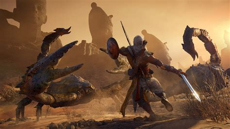 assassins creed origins gladiator arena guide