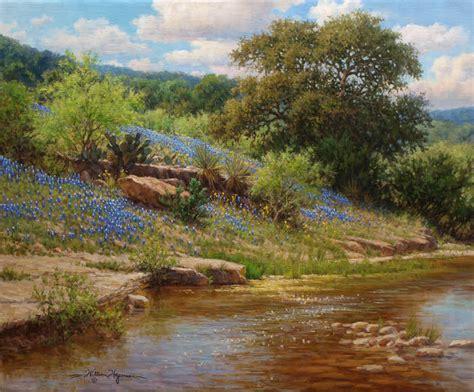 Landscape Painting Archives  Hagerman Art Blog By Artist