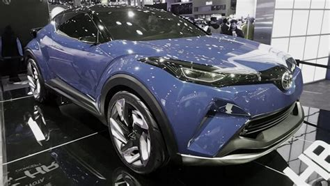 Toyota Upcoming In 2020 by 2020 Toyota Chr Changes Colors Review Upcoming New Car