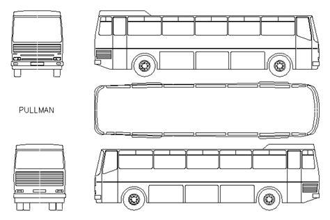 School Bu Dimension Diagram by Bloques Cad Autocad Arquitectura 2d 3d Dwg