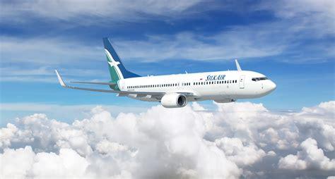 SilkAir to launch flights to Fuzhou