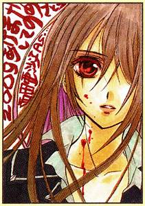 Yuki Cross/#160031 - Zerochan