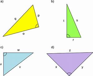 Dreieck Seite Berechnen : aufgabenfuchs satz des pythagoras ~ Themetempest.com Abrechnung
