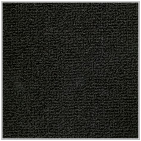 black carpet tiles black second quality all closeouts