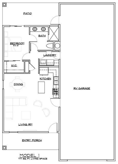 Barndominiums have grown in popularity since airing on fixer upper on hgtv. Arizona RV Home Model 1   Barndominiums & Metal Homes ...