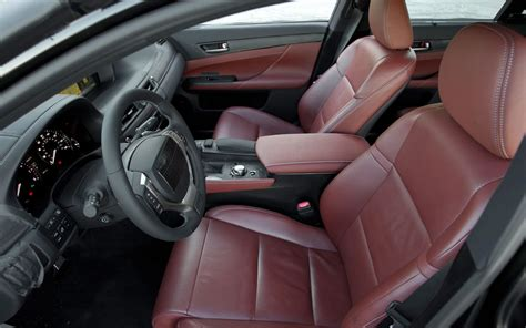 lexus rx red interior lexus of wayzata check out the eye catching 2012 lexus gs