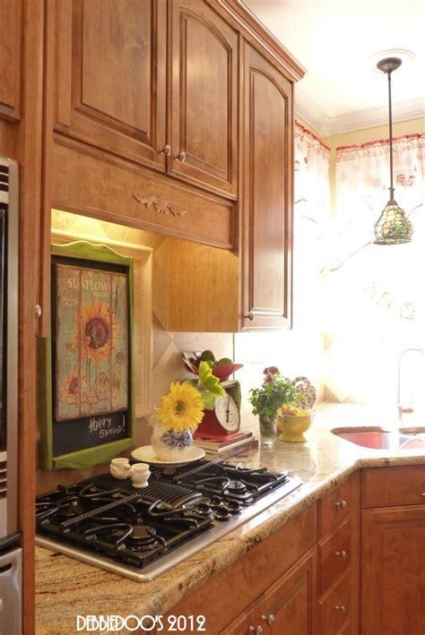 Sunflower Kitchen Accessories   afreakatheart