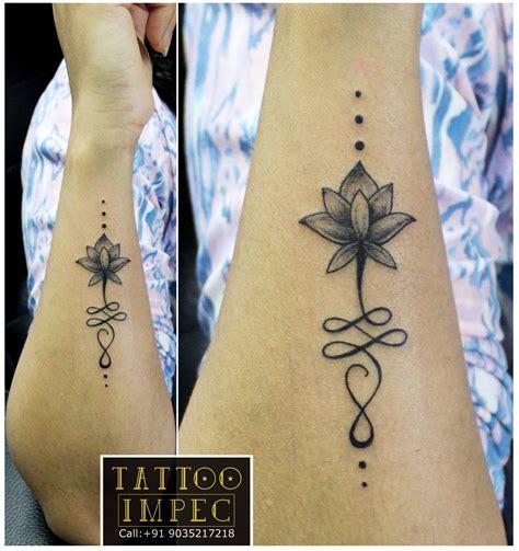 Tatouage Bouddha Femme Petit Tattooart Hd