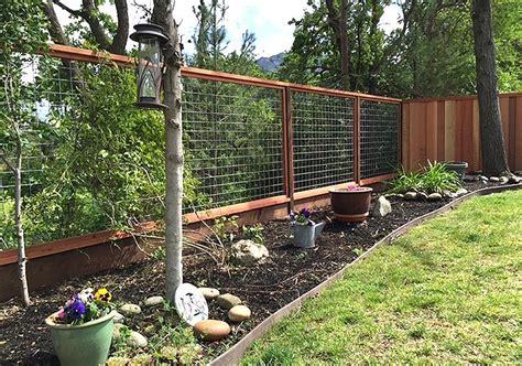 Deer Fencing Construction Portfolio