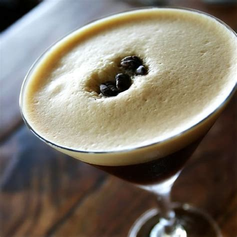 espresso martini our first feature the espressotini martini the vodka doll