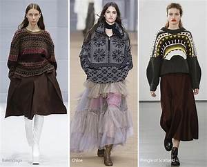 Pullover Trends 2017 : fall winter 2016 2017 fashion trends fashionisers ~ Frokenaadalensverden.com Haus und Dekorationen