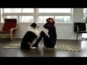 yoga with a dog mary secret youtube With tapis yoga avec canapé naturel
