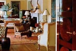 Decor Interior Design : a conversation with interior designer bunny williams huffpost ~ Indierocktalk.com Haus und Dekorationen