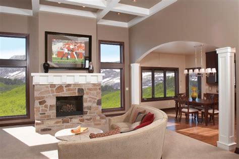 valspar timber dust houzz living room paint colors