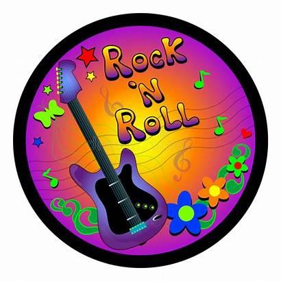 Roll Rock Graphic Clipart Clip Graphics Illustration