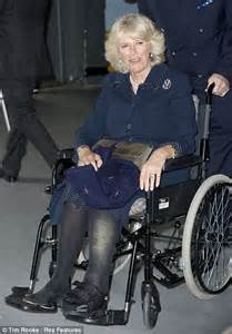 SOLVED: The riddle of Camilla's fall, her broken leg...and ...