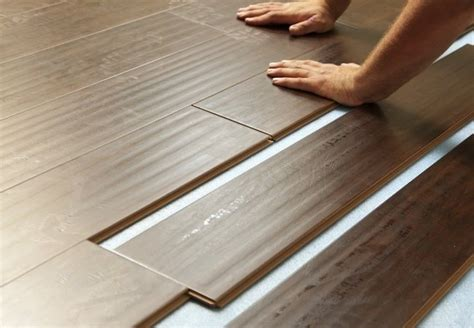 laminate flooring vs tile laminate vs vinyl vs tile flooring bob vila