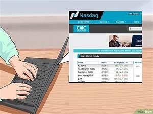 Dividendenrendite Berechnen : dividenden berechnen wikihow ~ Themetempest.com Abrechnung