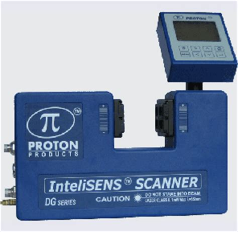 Diameter Of Proton by Non Contact Laser Diameter Proton Products