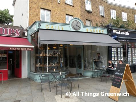 Discover the haunted side of london on a virtual ghost tour that reveals haunted houses, cemeteries, and harrowing historic tales. Gail's Bakery, 3 Blackheath Village, London SE3 9LA. Bakers in Blackheath Village, Blackheath ...