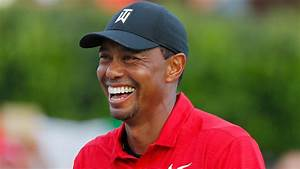 What Tiger Woods said after winning the 2018 Tour Championship