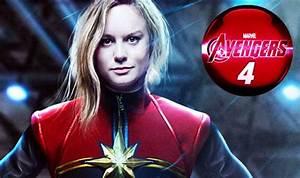 Avengers: Captain Marvel trailer release date   Films ...