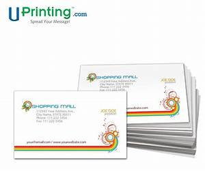 Win free business cards printing from uprintingcom for Uprinting business cards