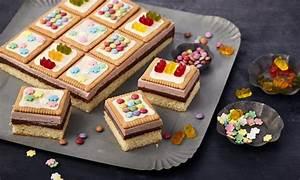 Fingerfood Für Kindergartenfest : ein toller kuchen mit butterkeksen und pudding f r kinder blechkuchen pinterest kuchen mit ~ Orissabook.com Haus und Dekorationen