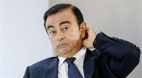 Ghosn Net Worth by How Carlos Ghosn Achieved A Net Worth Of 100 Million