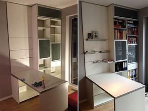 Dänisches Bettenlager Lahr : regal schreibtisch kombination ~ Orissabook.com Haus und Dekorationen