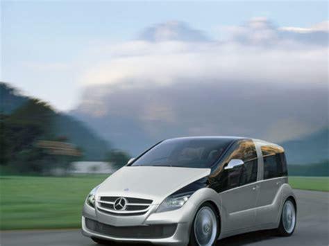 Mercedes Brennstoffzellen Antrieb by Mercedes F 600 Hygenius Mit Brennstoffzellen Antrieb