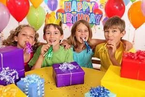Kids Birthday Party Games & Birthday Party Ideas: Great ...