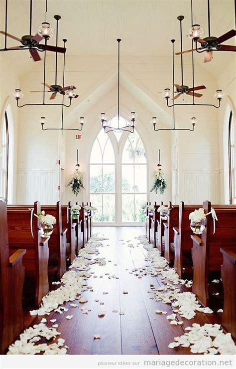 idee deco eglise pour mariage 201 glise d 233 coration mariage site dedi 233 224 donner des