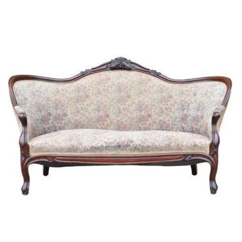 Antique Furniture Sofa by Vintage Sofa Ebay