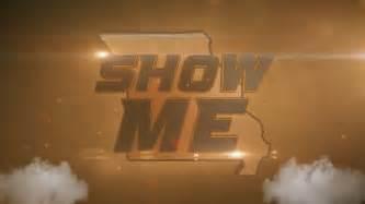 Show Me Mizzou Football Hype Rock M Nation