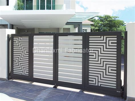 Home Gate Wall Designs - Homemade Ftempo