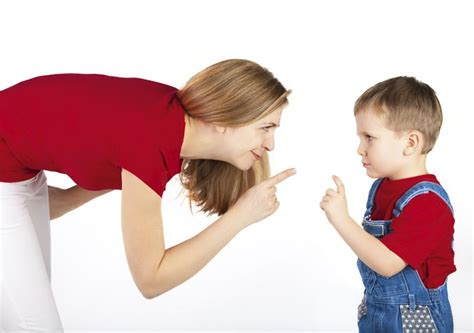the advantages of punishing children for bad behavior 850 | 147302689