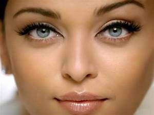 10 Most Beautiful Eyes in The World - YouTube