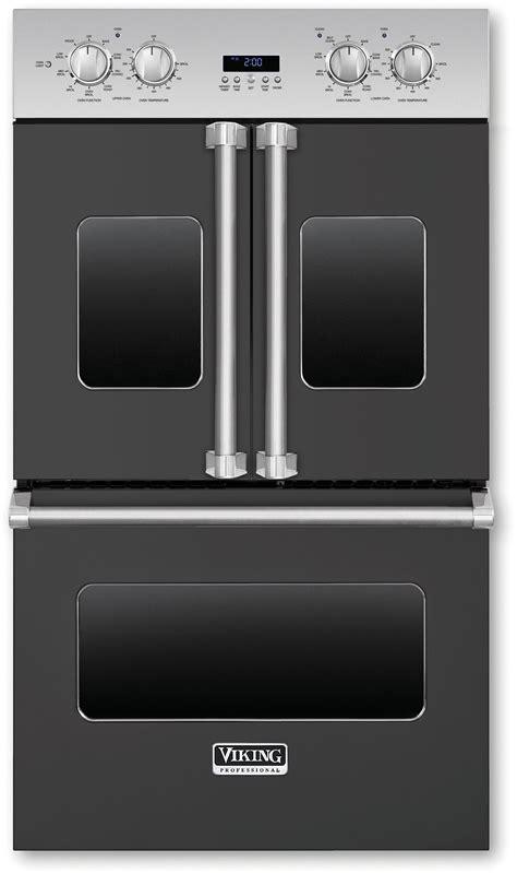 door wall oven viking vdof730gg 30 inch electric door oven