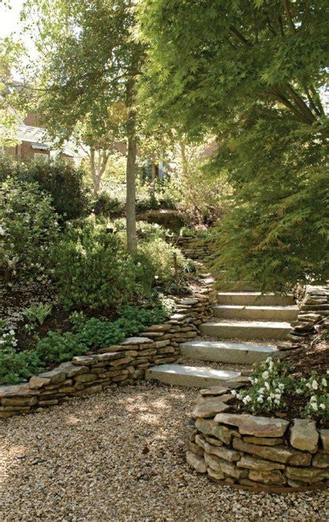 cr 233 er le plus beau jardin avec le gravier pour all 233 e gardens front yards and yards
