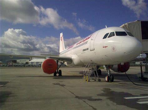 tunisair siege social tunisie tunisie tunisair reçoit quatrième airbus a320 baptisé