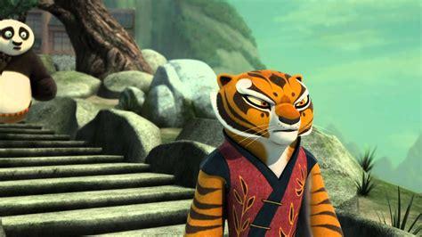A Tigress Tale