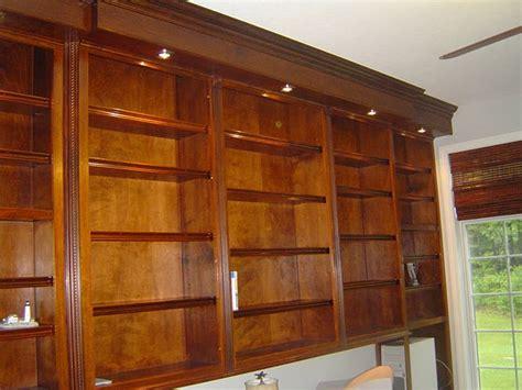 Custom Built In Bookcase Plans » Woodworktips