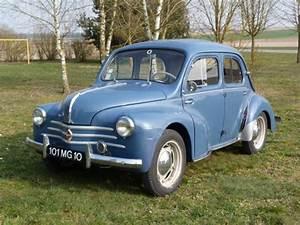 4cv Renault 1949 A Vendre : nouvelle vid o renault 4cv news d 39 anciennes ~ Medecine-chirurgie-esthetiques.com Avis de Voitures