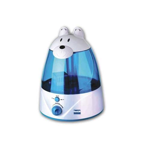 humidificateur chambre mettre un humidificateur dans la chambre de bébé devenir