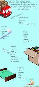 Checkliste Erste Eigene Wohnung : checkliste f r die erste eigene wohnung kostenlos ~ A.2002-acura-tl-radio.info Haus und Dekorationen