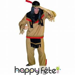 Costume D Indien : costume d 39 indien kiowa ~ Dode.kayakingforconservation.com Idées de Décoration