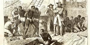 Texas Schools Finally Make Slavery A  U0026 39 Central U0026 39  Fact Of The